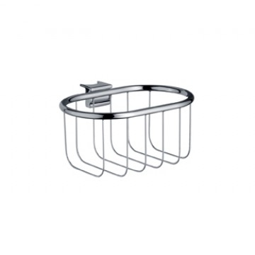 Axor - Montreux Soap Basket Suitable for Mounting Unica Wall Bar Chrome