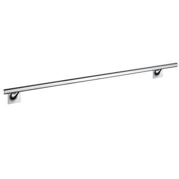 Axor - Starck Organic Single Towel Rail 800mm Chrome