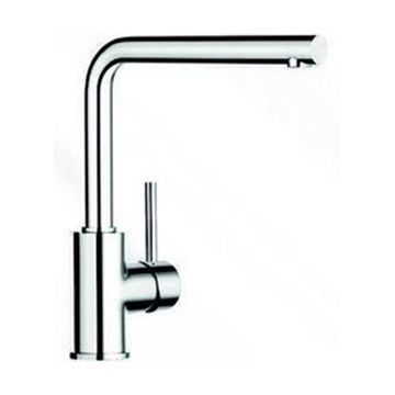Blanco - Mila Sink Mixer Single Lever Pillar-Mounted 270x0x251mmChrome