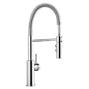 Blanco - Catris-S Sink Mixer Chrome