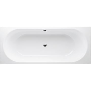 Bette - BetteStarlet Bath Built-In Rectangular 800x1750mm White