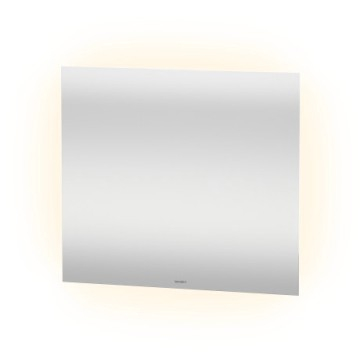 Duravit - Lights & Mirrors 800x33mm BEST Version with 4 Sided LED Lighting