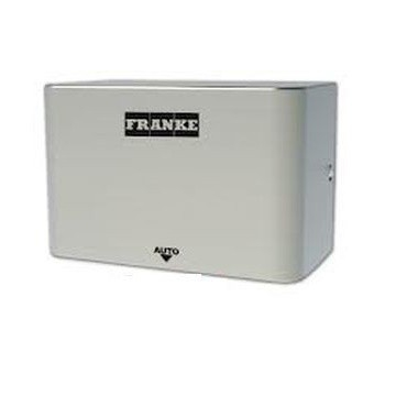 Franke - Jetstream Airtronic Hand Dryer Brushed SS