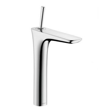 Hansgrohe - Puravida Basin Mixer Highrise Chrome