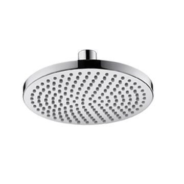Hansgrohe - Croma 160 Overhead Shower without Arm Chrome