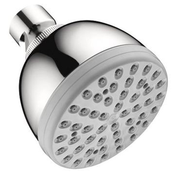Hansgrohe - Croma 1 Jet Overhead Shower Chrome