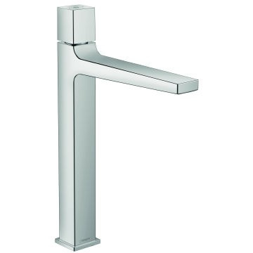 Hansgrohe - Metropol Select Basin Mixer 260 without Rod Chrome