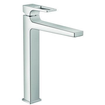 Hansgrohe - Metropol Basin Mixer 260 with Loop Handle without Rod Chrome