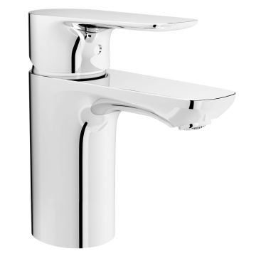 Kohler   Aleo Basin Mixer Single Control w/o Drain 142x101mm Polished Chrome