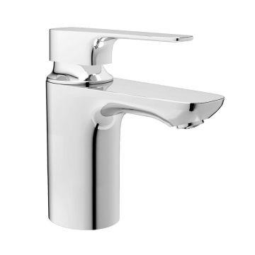 Kohler   Aleo+ Basin Mixer Single Control w/o Drain 143x101mm Polished Chrome