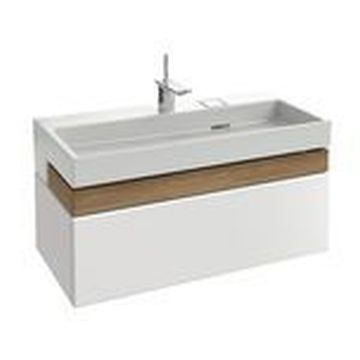 Kohler   Terrance Cabinet With One Drawer White