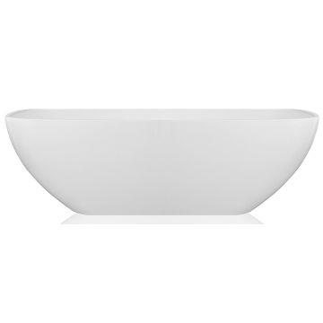 Livingstone Baths - Regalo Freestanding Bath 1685x740x460mm Colour