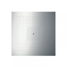 Axor - Starck ShowerHeaven 3 Jet Overhead Shower without Light 970x970mm Stainless Steel