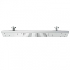 Axor - ShowerHeaven 1200/300 4Jet with Lighting 2700 K Chrome