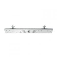 Axor - ShowerHeaven 1200/300 4Jet With Lighting 3700 K Chrome