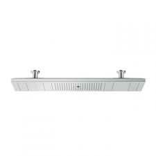 Axor - ShowerHeaven 1200/300 4Jet w/o Lighting Chrome