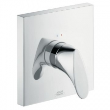 Axor - Starck Organic Finish Set for Shower Mixer Concealed Chrome