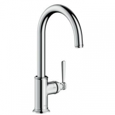 Axor - Montreux Sink Mixer with Swivel Spout Chrome