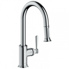 Axor - Montreux KM Pull Out Spray Chrome