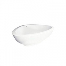 Axor - Massaud Freestanding Bath Tub 1900mm White