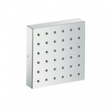 Axor - Square Shower Module 120 x 120 for Concealed Installation