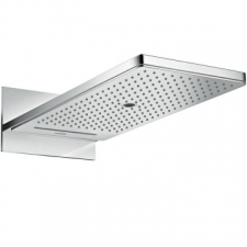 Axor - Overhead Shower 250/580 3Jet Chrome