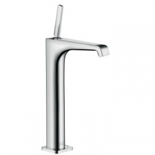 Axor - Citterio E Basin Mixer 250mm w/o Pull Rod