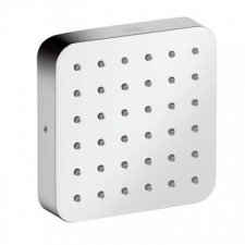 Axor - Citterio E Softcube Shower Module 120x120mm Chrome
