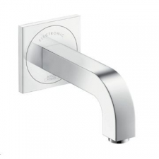 Axor - Citterio Wall-Mounted Electronic Basin Mixer with Spout 160mm Chrome