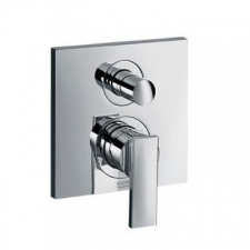 Axor - Citterio Finish Set for Bath Mixer Concealed Chrome