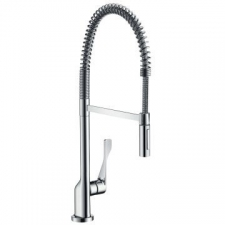 Axor - Citterio Sink Mixer Semi-Pro Chrome