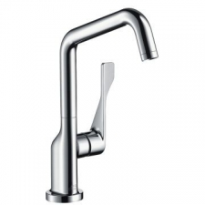 Axor - Citterio Sink Mixer Single Lever Chrome