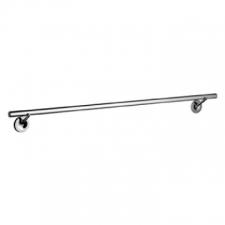 Axor - Starck Single Towel Rail 730mm Chrome