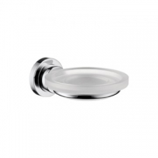 Axor - Citterio Soap Dish with Holder Chrome