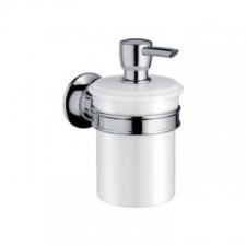 Axor - Montreux Liquid Soap Dispenser BruSHed Nickel