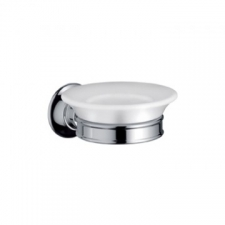 Axor - Montreux Soap Dish with Holder Brushed Nickel