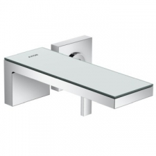 Axor - MyEdition 2 Handle Basin Mixer Concealed Chrome