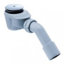 Axor - Staro 52 Complete for Shower Waste Chrome