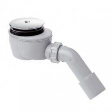 Axor - Staro 90 Complete Set for Shower Waste Chrome