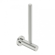 Bathroom Butler - 4600 Spare Toilet Paper Holder Polished Stainless Steel