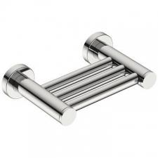 Bathroom Butler - 4600 Shower Foot Rest Polished Stainless Steel