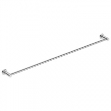 Bathroom Butler - 4600 Single Towel Rail 1100mm Polished Stainless Steel