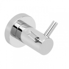 Bathroom Butler - 4800 Series Robe Hook Double Polished Stainless Steel