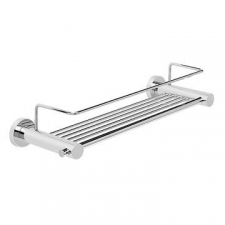 Bathroom Butler - 4800 Series Shower Rack 330mm Polished Stainless Steel