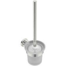 Bathroom Butler - 4800 Series Toilet Brush & Holder Polished Stainless Steel
