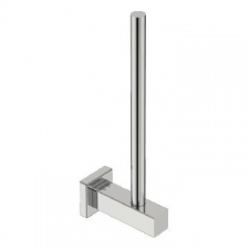 Bathroom Butler - 8500 Spare Toilet Paper Holder Polished Stainless Steel