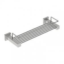 Bathroom Butler - 8500 Shower Rack 330mm Polished Stainless Steel