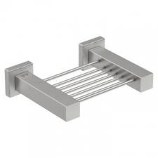 Bathroom Butler - 8500 Soap Rack Brushed Stainless Steel