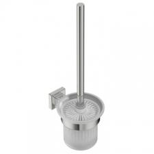 Bathroom Butler - 8500 Toilet Brush Holder w/ Toilet Brush Polished Stainless Steel