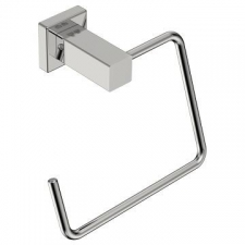 Bathroom Butler - 8500 Open Towel Ring Polished Stainless Steel
